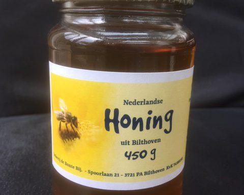 Honing 450 gr.