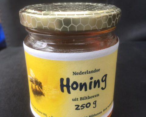 Honing 250 gr.